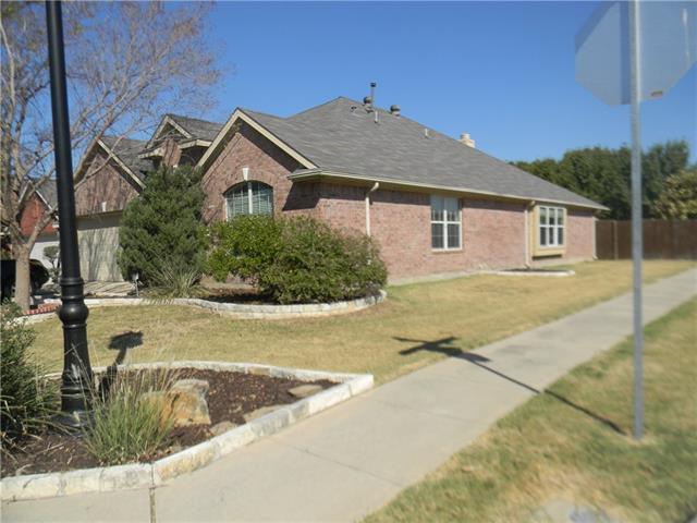 Rental Homes for Rent, ListingId:36235880, location: 5940 Dustin Trail Frisco 75034