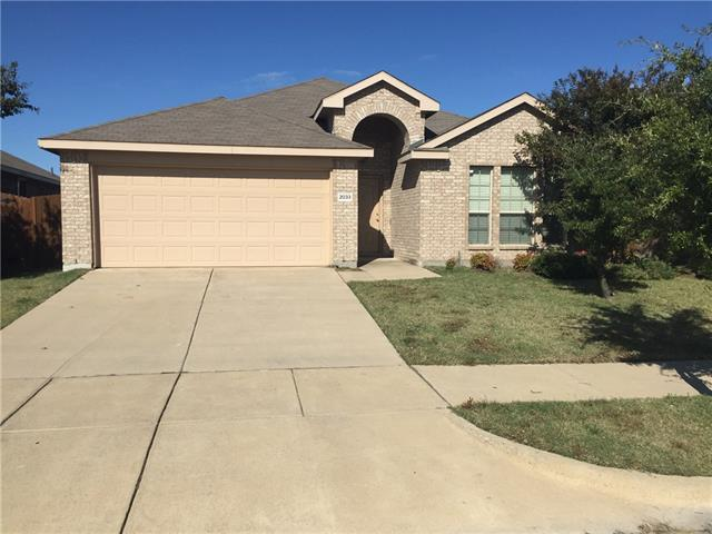 Rental Homes for Rent, ListingId:36245202, location: 2033 Windsong Drive Heartland 75126