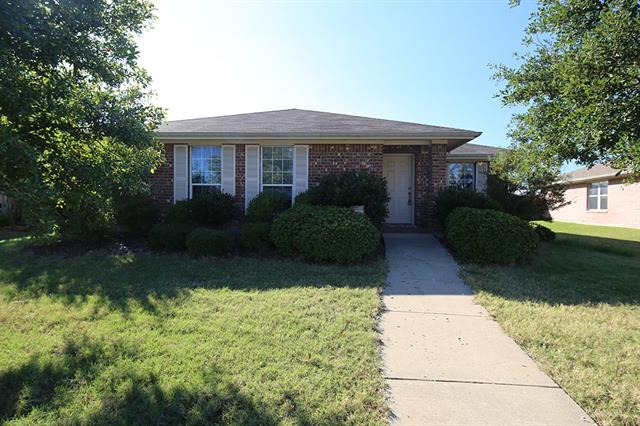 Rental Homes for Rent, ListingId:36245284, location: 4143 Baroque Way Frisco 75033