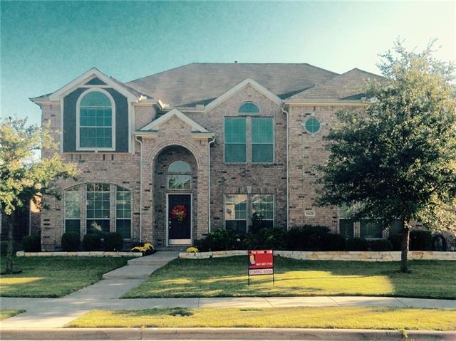 Real Estate for Sale, ListingId: 36238112, Frisco,TX75035