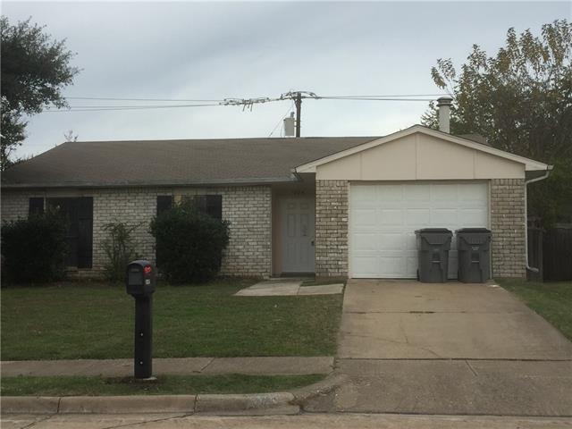 Rental Homes for Rent, ListingId:36245357, location: 1024 Hawthorne Drive Allen 75002