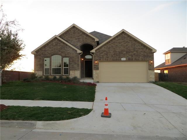 Rental Homes for Rent, ListingId:36239643, location: 4608 Shagbark Drive Denton 76201