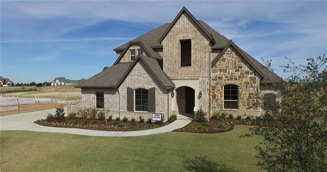 Real Estate for Sale, ListingId: 36245408, Lucas,TX75002