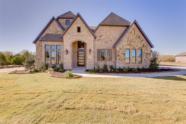 Real Estate for Sale, ListingId: 36245407, Lucas,TX75002