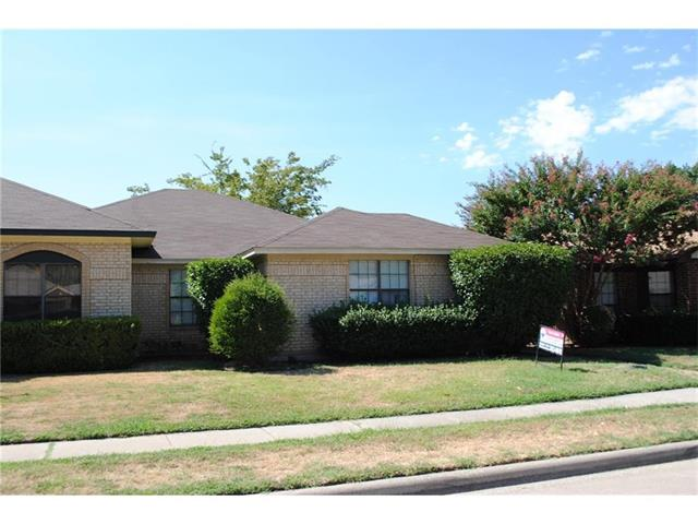 Rental Homes for Rent, ListingId:36245154, location: 547 KIRKLAND Drive Coppell 75019