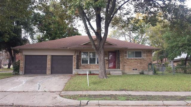 Real Estate for Sale, ListingId: 36265521, Garland, TX  75041