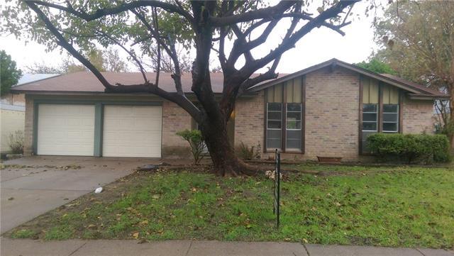 Real Estate for Sale, ListingId: 36260938, Arlington,TX76015