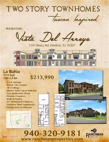 Real Estate for Sale, ListingId: 36307909, Denton,TX76207