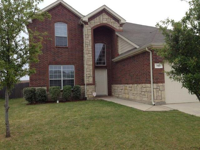 Rental Homes for Rent, ListingId:36261979, location: 749 W Bend Boulevard Burleson 76028
