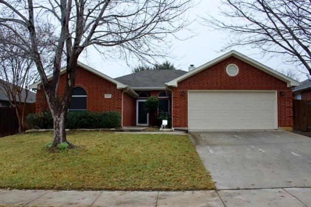 Rental Homes for Rent, ListingId:36262006, location: 4446 Stones River Road Grand Prairie 75052