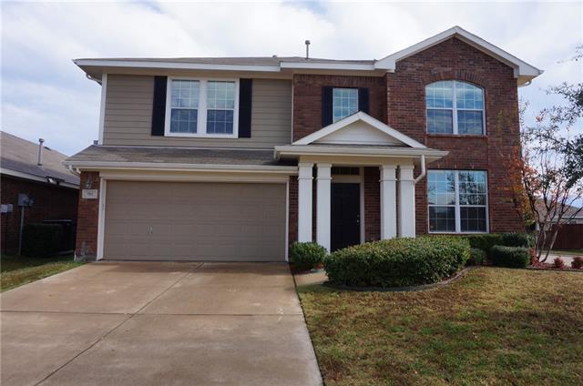 Rental Homes for Rent, ListingId:36292511, location: 702 Hickory Lane Fate 75087