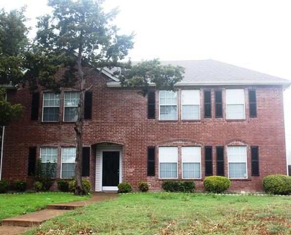 Rental Homes for Rent, ListingId:36262147, location: 860 Meandering Drive Cedar Hill 75104