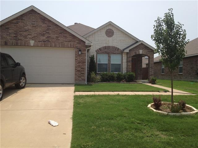 Rental Homes for Rent, ListingId:36262198, location: 1353 Gayle Street Burleson 76028