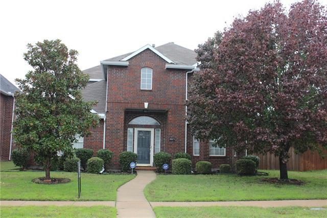 Rental Homes for Rent, ListingId:36262277, location: 6103 Arlington Drive Frisco 75035