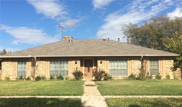 Rental Homes for Rent, ListingId:36261069, location: 907 Serenade Lane Richardson 75081