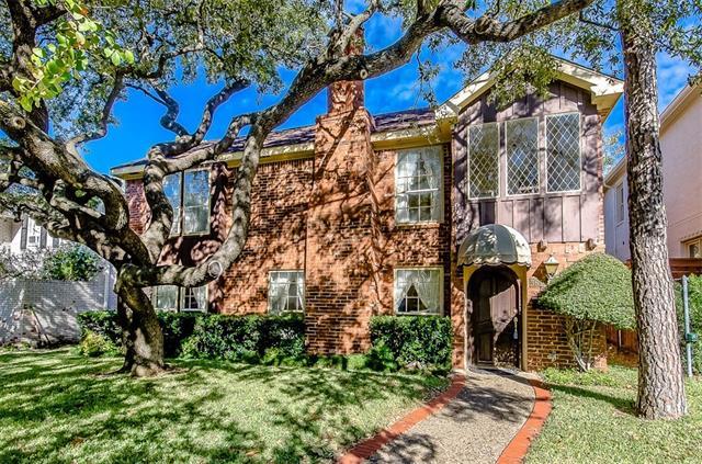Real Estate for Sale, ListingId: 36261872, University Park,TX75205