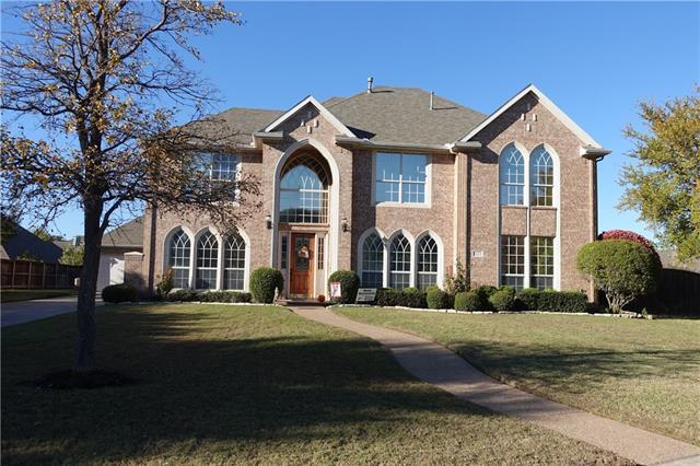 Rental Homes for Rent, ListingId:36346189, location: 1424 Douglas Avenue Colleyville 76034