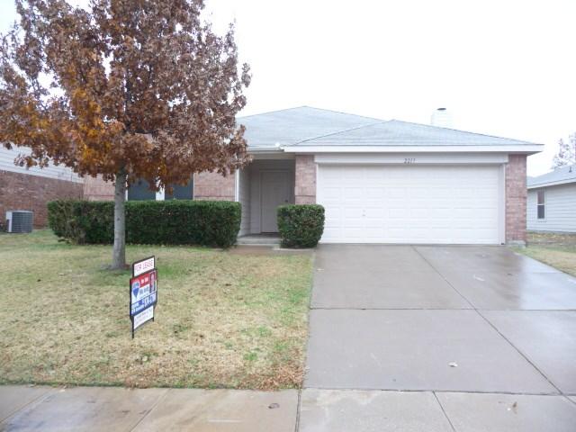 Rental Homes for Rent, ListingId:36265517, location: 2217 Overlook Lane Denton 76207