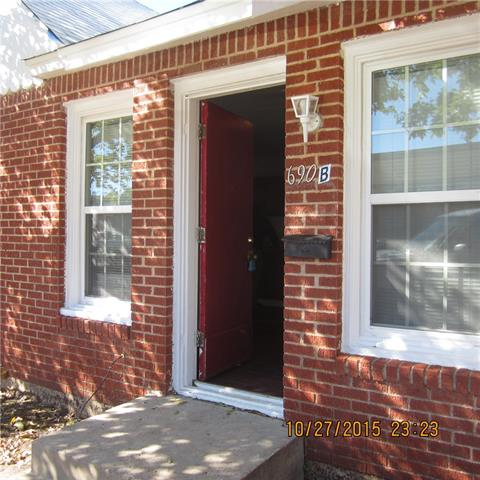 Rental Homes for Rent, ListingId:36338824, location: 690 College Drive Abilene 79601