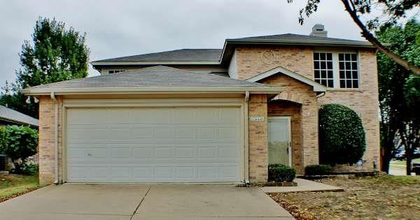 Rental Homes for Rent, ListingId:36268933, location: 2912 Barberini Drive Grand Prairie 75052