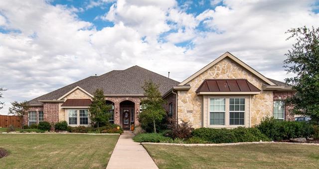 Real Estate for Sale, ListingId: 36308307, Forney,TX75126