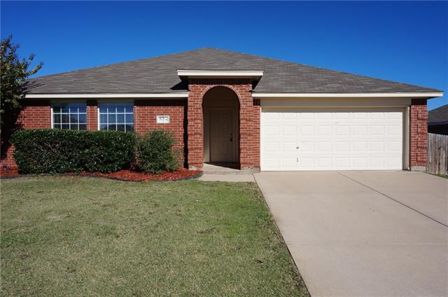 Rental Homes for Rent, ListingId:36307907, location: 524 Marybeth Drive Burleson 76028