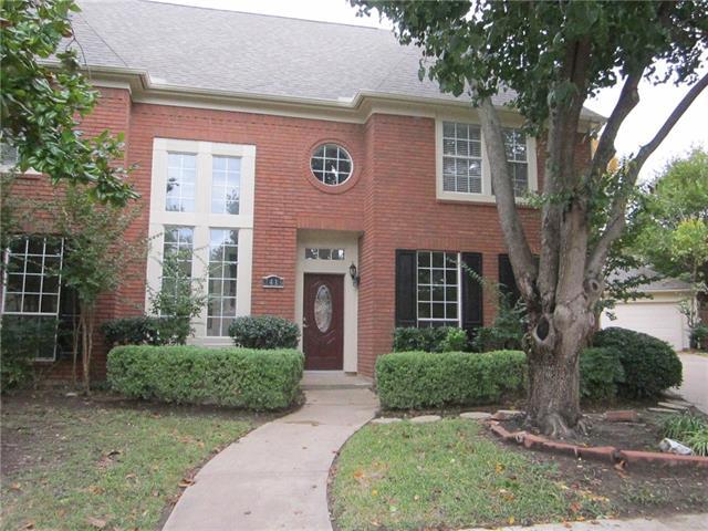 Real Estate for Sale, ListingId: 36271453, Highland Village,TX75077