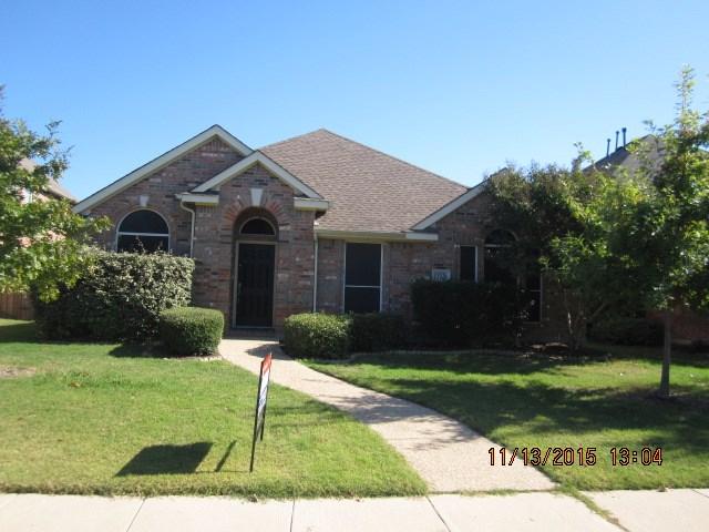 Rental Homes for Rent, ListingId:36271886, location: 13326 Lime Ridge Drive Frisco 75033
