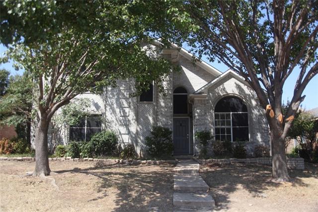 Rental Homes for Rent, ListingId:36271526, location: 10800 Jeffreys Bay Frisco 75035