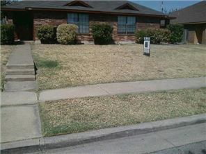 Rental Homes for Rent, ListingId:36338996, location: 1443 N Bluegrove Road Lancaster 75134