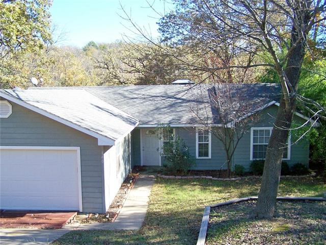 Rental Homes for Rent, ListingId:36271502, location: 140 Idlewild Drive Pottsboro 75076