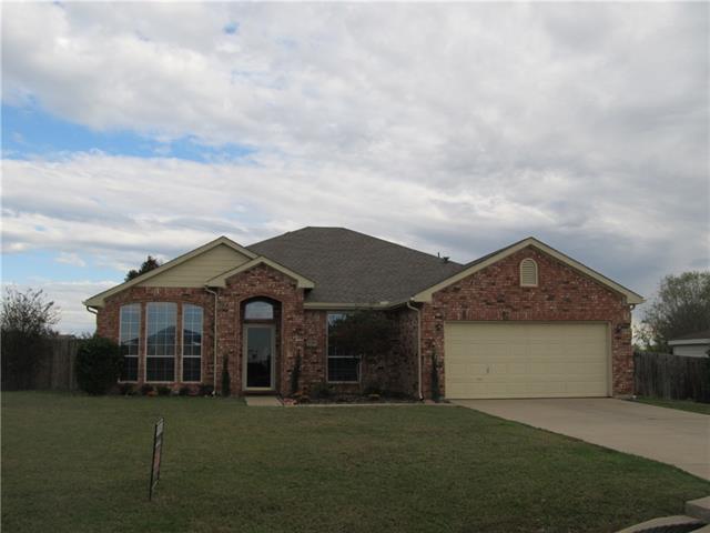 Real Estate for Sale, ListingId: 36271867, Krugerville,TX76227