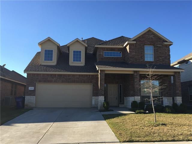 Rental Homes for Rent, ListingId:36271495, location: 1404 Bounds Lane Celina 75009