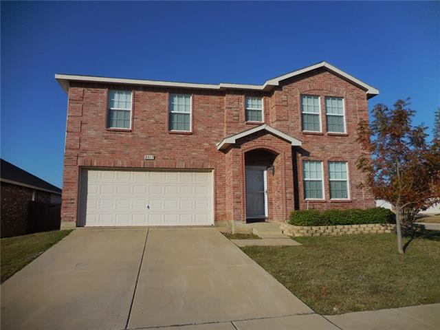 Rental Homes for Rent, ListingId:36329130, location: 2915 Lonesome Trail Denton 76210