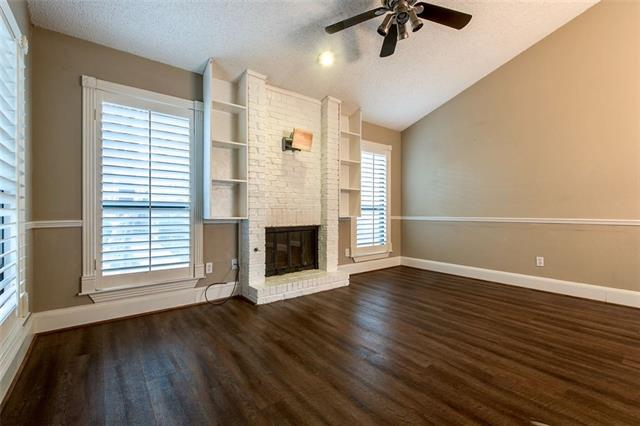 Rental Homes for Rent, ListingId:36328800, location: 17490 Meandering Way Dallas 75252