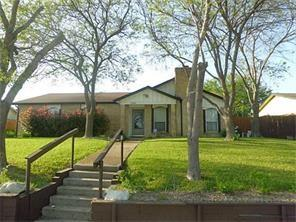 Rental Homes for Rent, ListingId:36293593, location: 1205 Oakbluff Drive Lancaster 75146