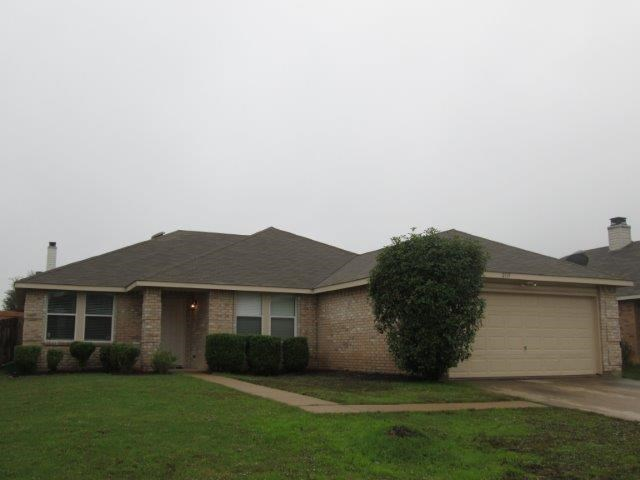 Rental Homes for Rent, ListingId:36293155, location: 2115 Cap Rock Lane Grand Prairie 75052