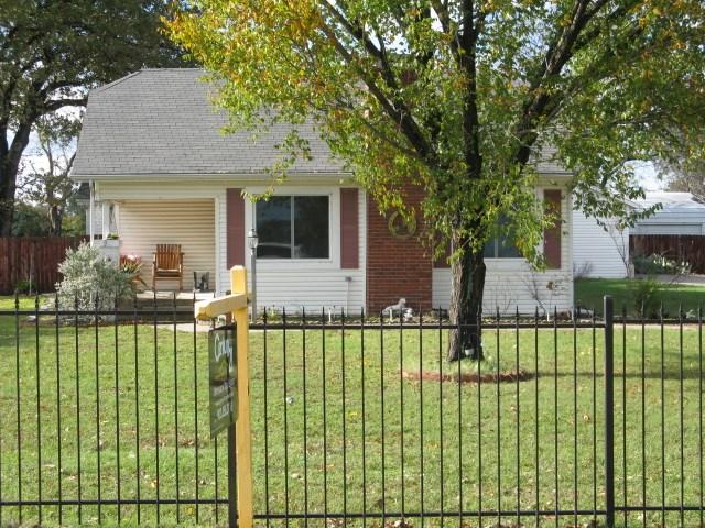 Real Estate for Sale, ListingId: 36293382, Quinlan,TX75474