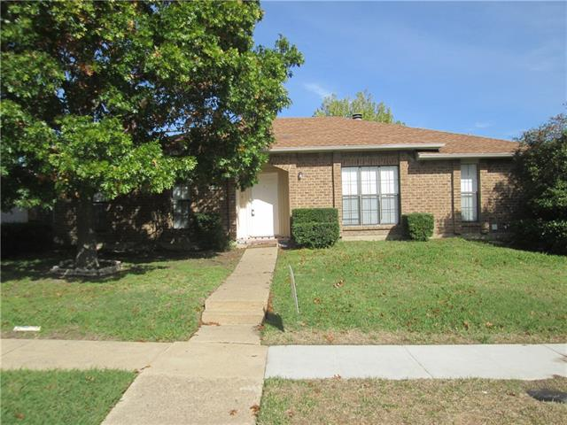 Rental Homes for Rent, ListingId:36292688, location: 1001 Field Trail Drive Mesquite 75150
