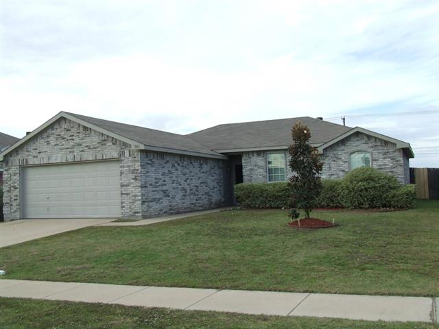 Rental Homes for Rent, ListingId:36293332, location: 903 Peaceful Trail Waxahachie 75165
