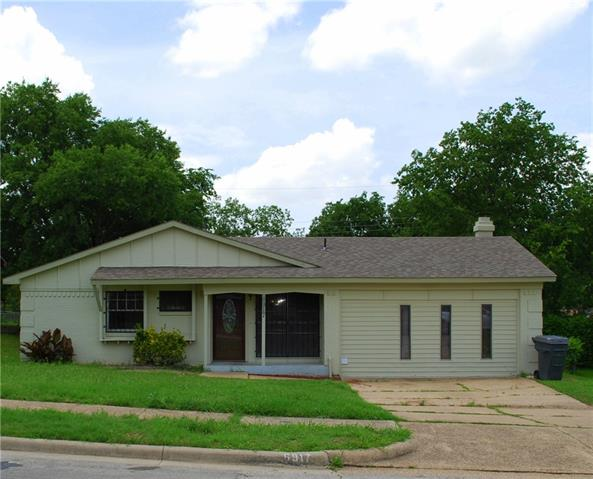 Rental Homes for Rent, ListingId:36293053, location: 6917 Sweet Sue Lane Dallas 75241
