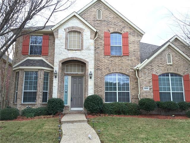 Rental Homes for Rent, ListingId:36359844, location: 9109 Warm Springs Circle Plano 75024