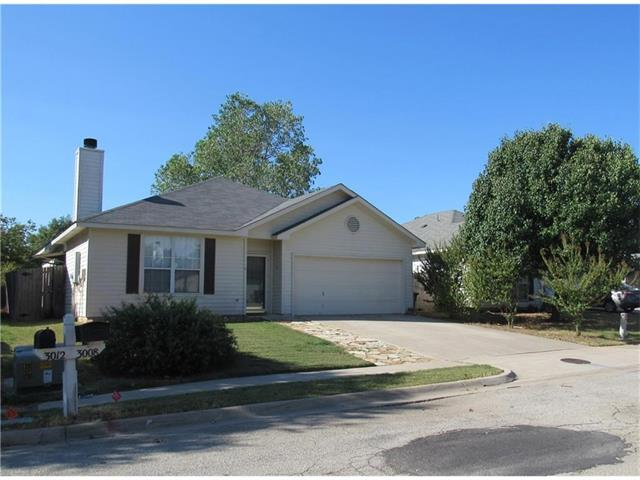 Rental Homes for Rent, ListingId:36397675, location: 3008 Penniman Road Denton 76209