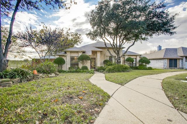 Real Estate for Sale, ListingId: 36293897, Mesquite,TX75181