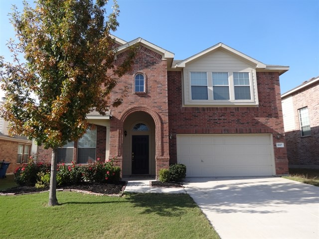 Rental Homes for Rent, ListingId:36338835, location: 1007 Concan Drive Forney 75126