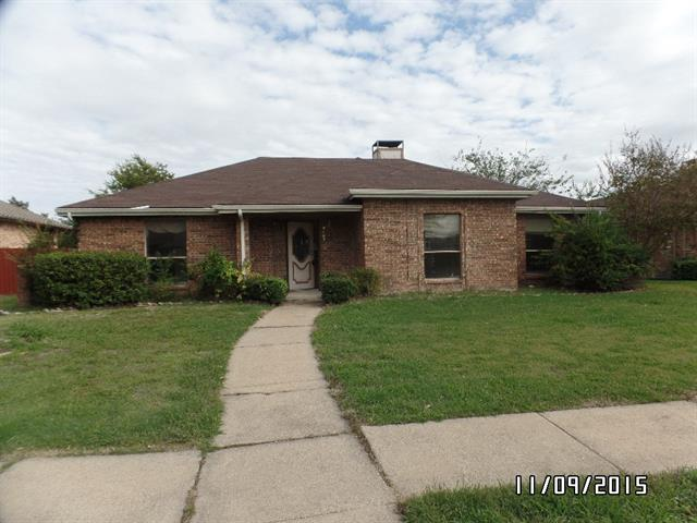 Real Estate for Sale, ListingId: 36296521, Rowlett,TX75088