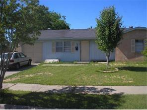 Rental Homes for Rent, ListingId:36293731, location: 2511 Gregory Drive Mesquite 75150