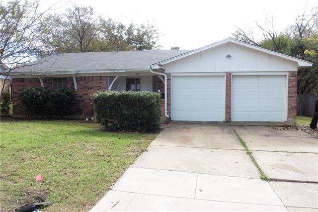 Real Estate for Sale, ListingId: 36385465, Arlington,TX76014