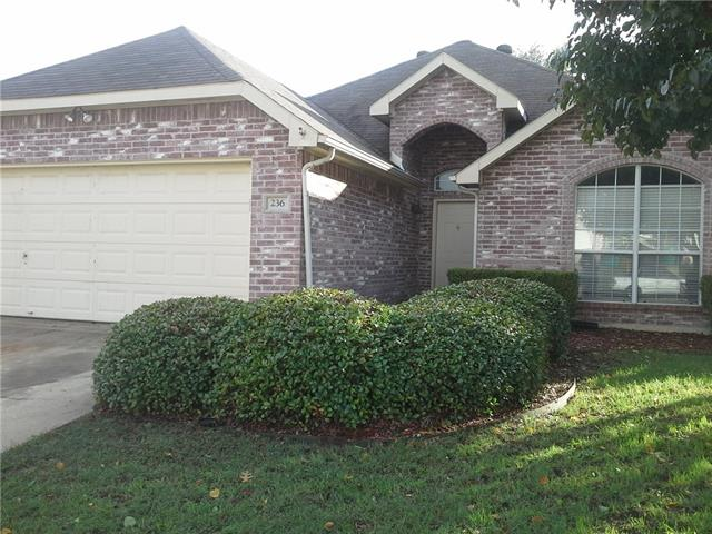 Rental Homes for Rent, ListingId:36296389, location: 236 W Glen Meadow Drive Glenn Heights 75154