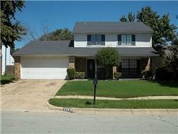 Rental Homes for Rent, ListingId:36307698, location: 2509 Edinburgh Street Arlington 76018